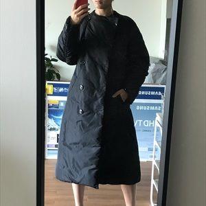 Zucca Down Coat
